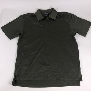 Large Brooks Brothers Performance Polo